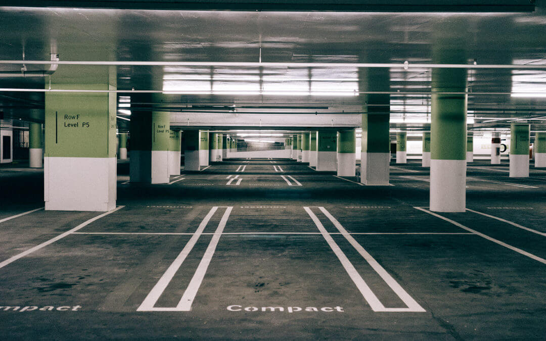 How to get more customers and earn more money by offering extra parking spaces