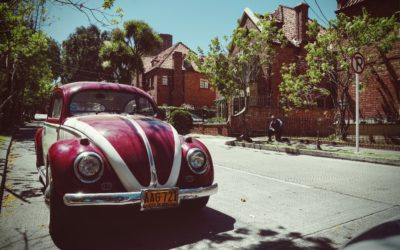 The Benefits Of Long-Term Parking Rentals