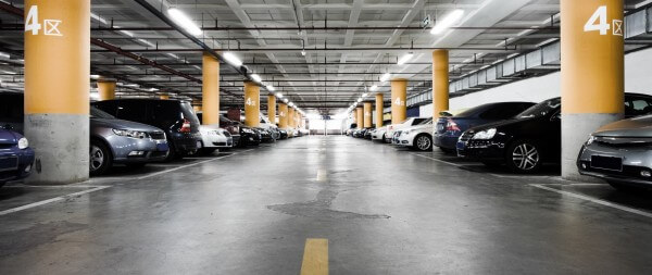 The Top Parking Spaces Rentals Companies In The UK